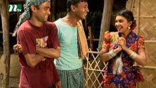 Bangla Natok - Ronger Manush | Episode 78 | A T M Shamsuzzaman, Bonna Mirza, Salauddin Lavlu