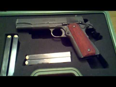 Springfield Armory GI 1911 Review