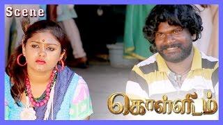 Kollidam Tamil Movie | Fight Scene | Ludhiya Thanks To Nesam Murali