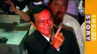 Inside Story - What's behind Cambodia's crackdown on the opposition?