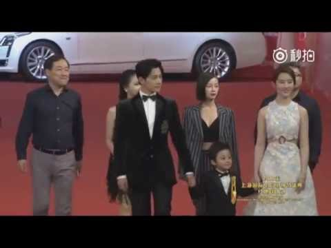 Xxx Mp4 Liu Yifei Quot 三生三世十里桃花 Once Upon A Time Quot 19th Shanghai International Film Festival 2016 Quot Red Carpet 3gp Sex
