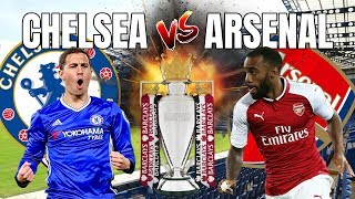 Chelsea vs Arsenal - I'm Confident We Can Win This Game - Match Preview