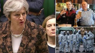 Who carried out the Chemical Attack on Sergei Skripal in the UK? Probably not Russia...