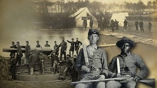How America moved on in the days after the Civil War
