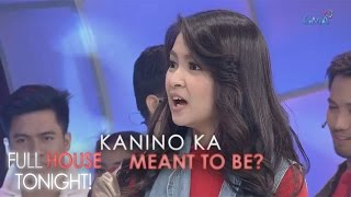 Full House Tonight! Teaser Ep. 2: Cast ng 'Meant To Be' sa 'FHT'
