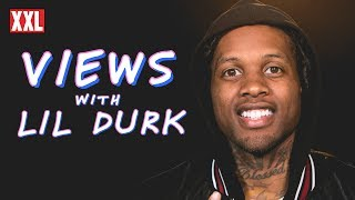 Lil Durk Gives Pros and Cons of Being a Major Label Artist vs. Independent