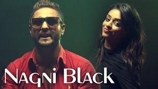 Nagni Black | Jass Dhaliwal | Latest Punjabi Song 2014 | Speed Records