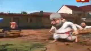 GANJI HOGI BHABHI SAARI