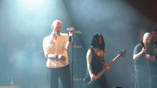 MY DYING BRIDE The Cry of Mankind, live at WGT 2016 in Leipzig
