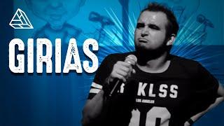 THIAGO VENTURA - GIRIAS