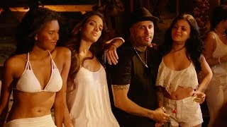 xXx 3: Return of Xander Cage - Nicky Jam   official trailer (2017) Vin Diesel