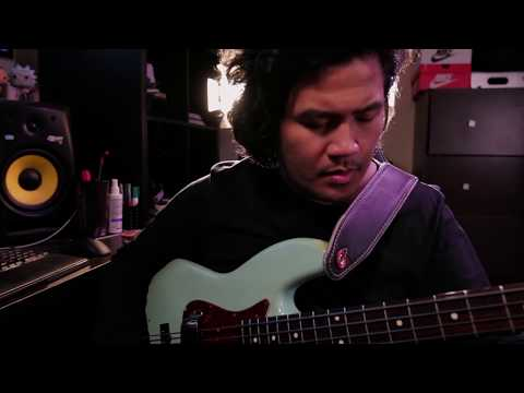 Download New Light - John Mayer (Bass Cover) (Pino Palladino) (Unblocked Audio Link) free