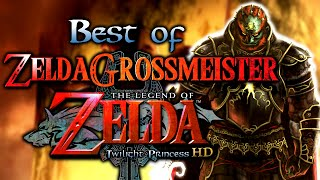 Best of ZeldaGrossmeister - Zelda Twilight Princess HD [Helden-Modus]