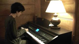 Aerials - System of a Down (Piano Cover)