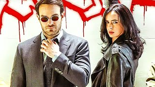 Marvel's THE DEFENDERS All Trailer + Clips (2017) Netflix