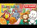 Download Video Kumpulan Lagu Anak 30 Menit Vol 3 3GP MP4 FLV