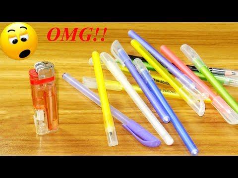 Xxx Mp4 Old Pen Craft Idea Best Out Of Waste Pen Reuse Idea With Plastic Bottle 3gp Sex