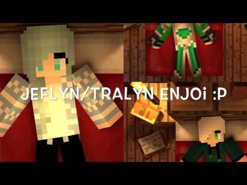 JefLyn/TraLyn Titanium (Jeffory & Katelyn & Travis)  (Music video)