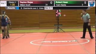 Millard South vs  Team Alaska Live Stream