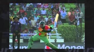 ICC Cricket World Cup Bangla Song Sabash Bangladesh By Eleyas Hossain, Sagor, Badhon & Hema 2015