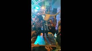 اصغر شبل حوده مصلحه | يرقص علي مهرجان | شواحه جامد اوي | تقيل علي اي حد بيرقص 2018