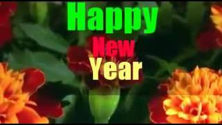 Happy New Year video editing by__Santosh Raj