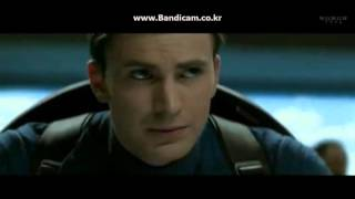 Captain america : Winter soldier/japanese dub