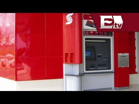 Scotiabank busca posicionarse en el Top 5 de México / Dinero con Rodrigo Pacheco