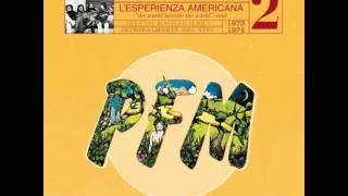 PFM - L'ESPERIENZA AMERICANA VOL. 2   (Full Album)