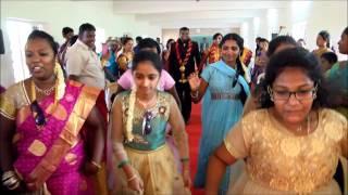 Tamilnadu Marriage Introduction Song Subin Midhuna