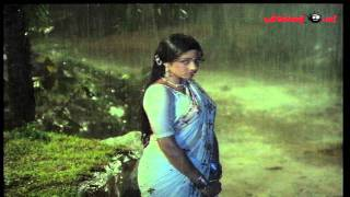 Vetagadu Scene | NTR and Sridevi Rain Dance | Scene Before Aaku Chatu Pinde Song