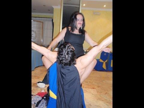Despedida de Soltera de Raquel Abril 2009