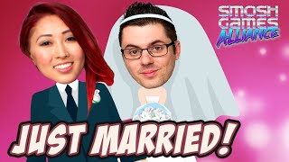 THE NEWLYWED GAME (Bonus Vlogs)