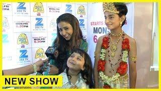 Sana Sheikh EXCLUSIVE Interview | Comeback Show Bhutu