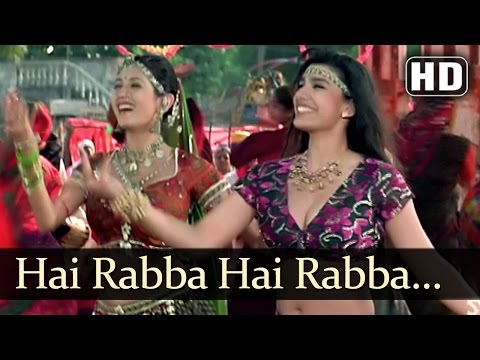 Hai Rabba Hai Rabba (HD) - Ganga Ki Kasam Songs - Mithun Chakraborty - Deepti - Sadhana Sargam