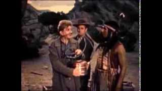 Kentucky Rifle (1956) CHILL WILLS