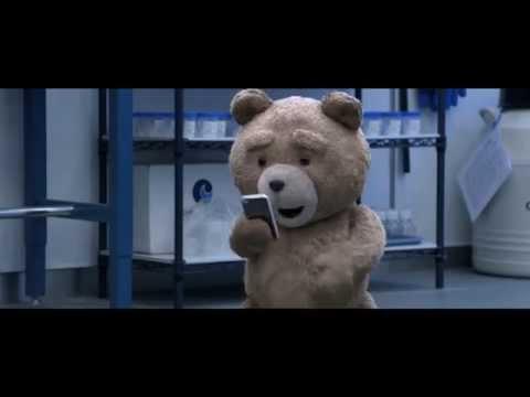 Ted 2 - Making-of deutsch / german HD