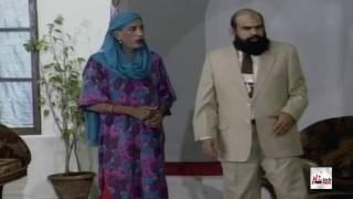 Best of Jawad Wasim Mastana Karishma Mughal - PAKISTANI STAGE DRAMA FULL COMEDY CLIP