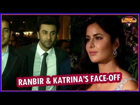 Xxx Mp4 Ranbir Kapoor Katrina Kaif's Face Off At Virat–Anushka's Reception Bollywood News 3gp Sex