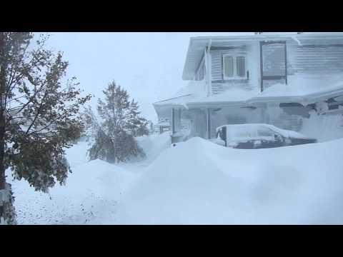 Xxx Mp4 США Утро со снегом и без света и тепла или зима в Октябре продолжается 3gp Sex