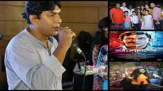 বিশ্ব রেকর্ড গড়তে যাচ্ছেন আয়নাবাজি যা বললেন চঞ্চল চৌধরি | Aynabaji | Chonchol Chowdhury | New Movie