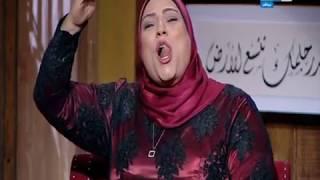 اخر النهار | زغرودة الست غالية كانت اجمل حاجة ممكن نختم بيها الحلقة مع الاعلامي محمود سعد