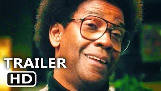 ROMAN J. ISRAEL, ESQ. Trailer (2017) Denzel Washington, Collin Farrell, Thriller, Movie HD