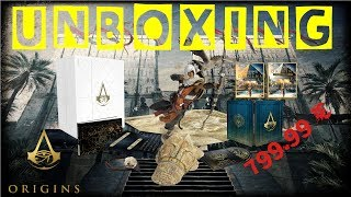 [Unboxing] Assassin