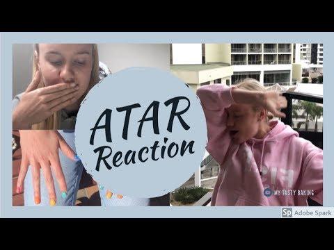 Xxx Mp4 Twin ATAR Reaction 2018 Lower Score Gets Rainbow Nails WILLIAMS TWINS 3gp Sex