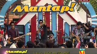 the palopo and 39 s terlanjur cinta live in mantap antv 05 05 2012
