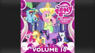 MLP:FiM - The Crystalling (Part 1) Ending Theme Song [1080p / HQ]