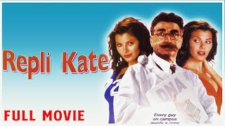 Repli-Kate (2002) Full Movie in English | American Pie | Ali Landry | Comedy- Sci-Fi - Romance | IOF