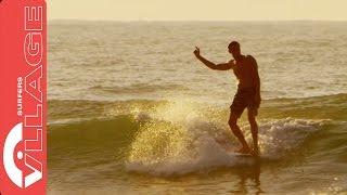 Brilliant Corners China session | Sam Bleakley | Short Surf Film