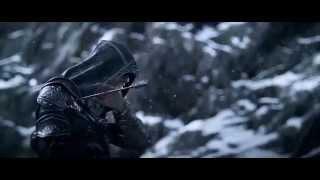 Assassin's Creed Revelations Fan Made Trailer - KDrew - Circles [Dubstep]